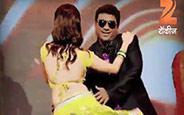 Bhau Kadam's dazzling Dance performance