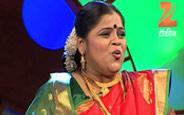 Comedy Skit performed by Nilesh Sable, Makarand Anaspure & Vishakha Subhedar