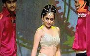 Splendid dance performance of Mansi Naik