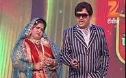 Comdey Skit performed by Sagar Karande, Bharat Ganeshpure, Sunil Tawde, Vishakha Subhedar, Kushal Badrike, Bhau Kadam