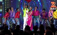 Dancing Superstar Siddharth | MFK 2015 | Siddharth Jadhav