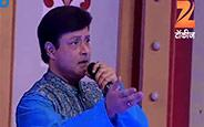 Evergreen Sachin Pilgaonkar's Dazzzling Performance