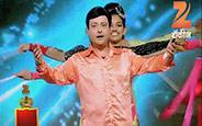 Evergreen Sachin Pilgaonkar's rocking Dance performance