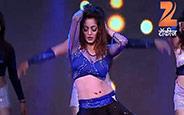 Mansi Naik's dazzling Dance performance