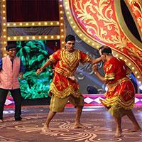 जय-विरूचा बाल्या डान्स!