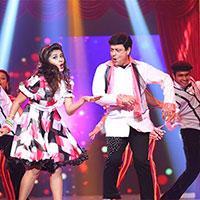 सचिनजींनी जपली आहे नृत्य'संस्कृती'!