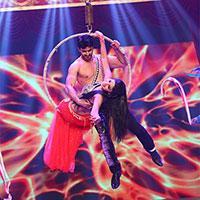 गश्मीर-पूजाचा नृत्याविष्कार!