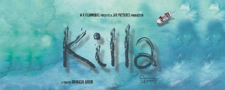 Killa Movie Review