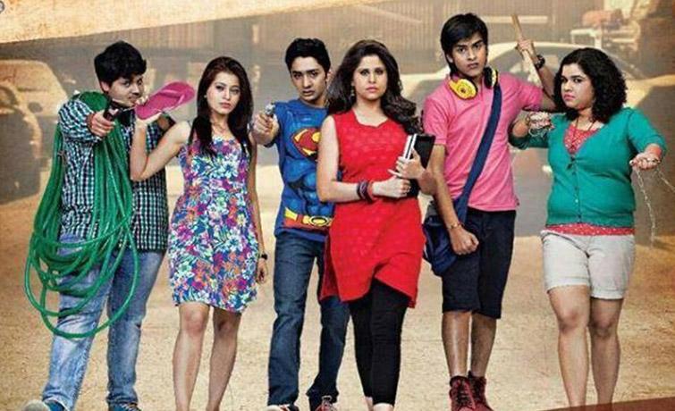 Por Bazaar Movie Review