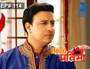 Hello Pratibha - Episode 114 - Full Episode
