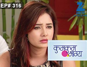 Kumkum Bhagya - Episode 316 - Full Episode
