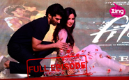 Fitoor Promotions – Aditya And Katrina Woo Audience With Their Sizzling Chemistry  | Full Ep - January 28, 2015 | Bollywood Life