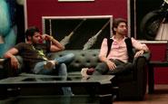 Hot Scenes Of Gurmeet Choudary And Karanvir Bohra On Bad Company S01E03 Full Episode UNCENSORED