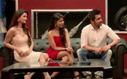 Threesome With Arjit, Chetna and Vibha Bad Company S01E07 Uncensored Full Episode