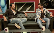The Sex Bombs - Vishal Singh And Shaleen Malhotra UNCENSORED On Bad Company S01E08 Full Episode