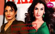 Raveena Tandon Indirectly Targets Aamir Khan | Full Ep - February 02, 2015 | Bollywood Life