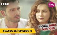Pyaar Tune Kya Kiya - Season 06 - Episode 19 - February 06, 2016 - Full Episode
