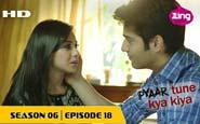 Pyaar Tune Kya Kiya - Season 06 - Episode 18 - January 29, 2016 - Full Episode