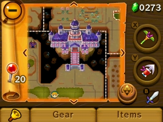 ALBW Lorule Castle Merge Rectangles