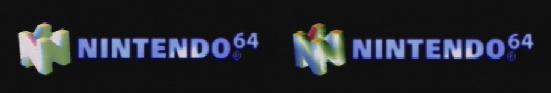 OoT Rotating N64 Logo Change