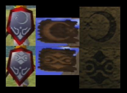 OoT Symbol Change