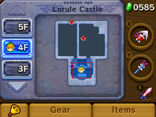 ALBW Lorule Castle 4F Merge Rectangle