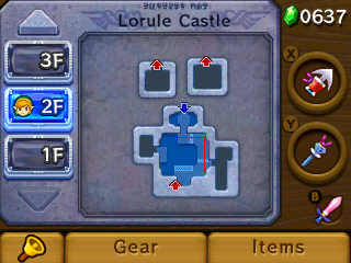 ALBW Lorule Castle 2F Merge Rectangle