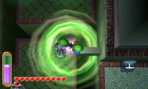 ALBW Skull B2 South Puzzle 2