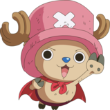 Chopper_by_toshiharu