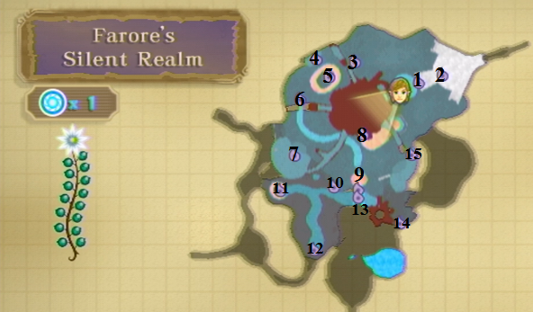 FaroreSilentRealm