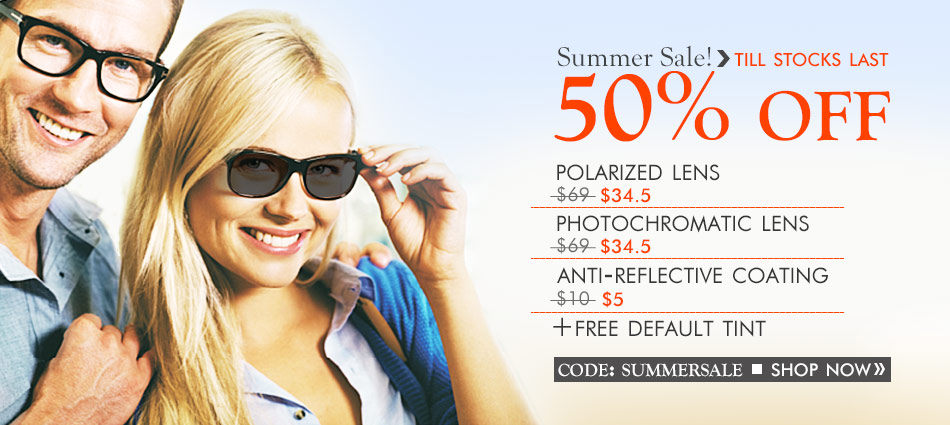 50%off Summersale