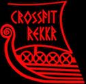 Crossfit Rekkr Logo