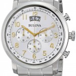 Bulova Automatic Watches
