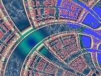 Space colony,  360K