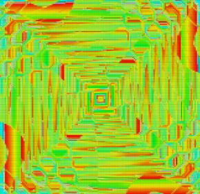 Mosaic 6858 K