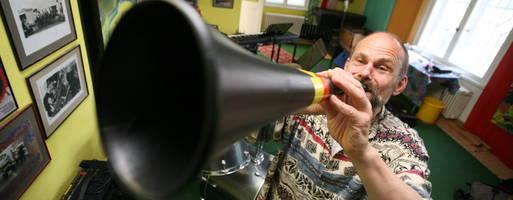 OTZ Hörprobe - Vuvuzela