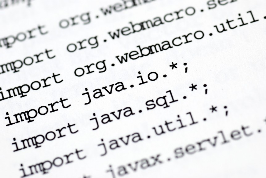 Java Source Code