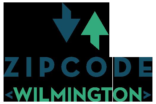 Zip Code Wilmington Logo - 525 x 350