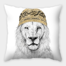Winter is coming pillow 3
