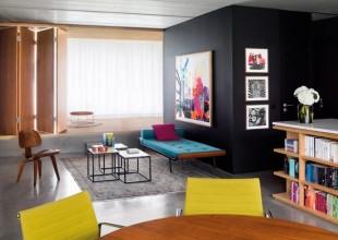 Bruzkus Batek Architekten firmasının yeni bir layihəsi