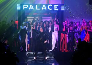 """Jean Paul Gaultier kolleksiyasını """"La Palace"""" gecə klubuna həsr etdi"""