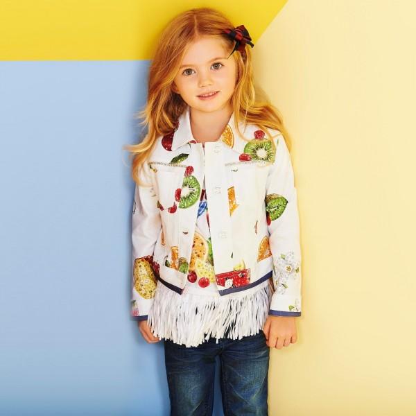 MONNALISA-Girls-White-Cotton-Jacket-with-Tropical-Fruits-Print-e1454410257760