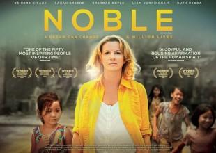 """""""NOBL"""": Missiyasına çatmaq üçün İrlandiyadan Vyetnama aparan ruhlandırıcı həyat hekayəsi"""