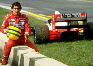 "KİNO | ""Senna"": Formula1 tarixinin sehrbazı"
