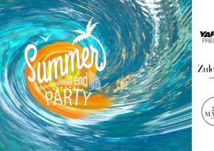 "Summer End Party! ""YARAT Friends"" platforması yay mövsümünü yekunlaşdırır."