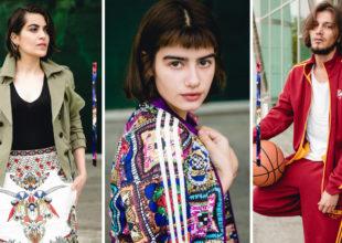 Baku Street Fashion: Park Bulvar Ərazisində Küçə Dəbi