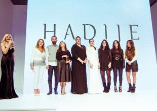 Tanınmış Hadije markası Azərbaycanlı dizaynerlərlə əməkdaşlığa başlayacaq.