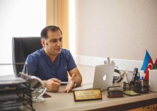 Plastik cərrah Dr. Abduləli Əliyev İdeal Proporsiyalar və Düzgün Plastik Cərrah Seçimi  haqda