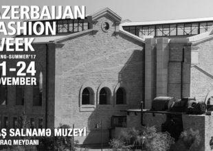 Bakıda 21-24 noyabrda Azerbaijan Fashion Week növbəti mövsümü açacaq