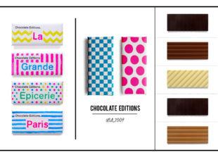 Dünyanın ən dəyərli 7 şokolad markası